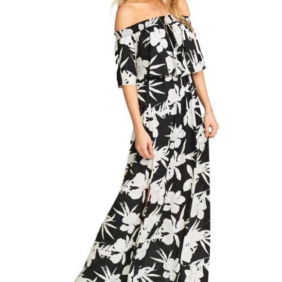 4e151eb01d5b1b Show Me Your MuMu Dresses | Bnwt Hacienda | Poshmark